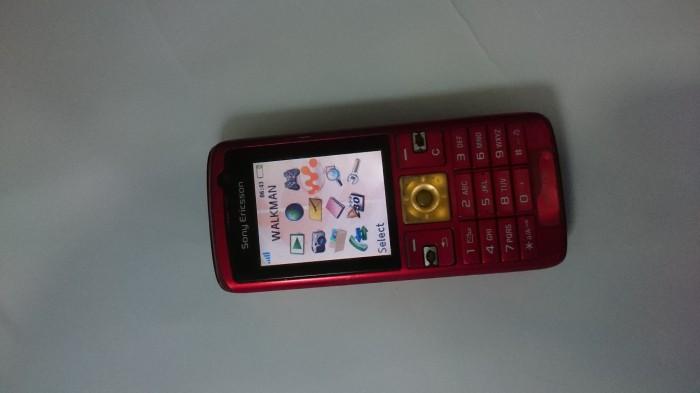 Foto Produk Sony Ericsson K610 / modifikasi to W660 dari Bulu Ayam Store