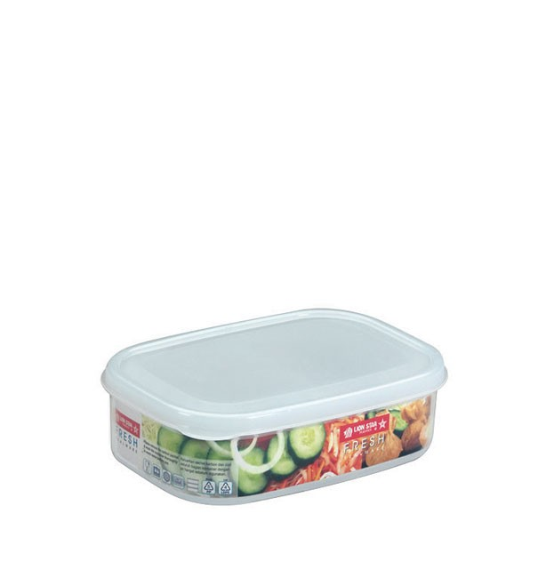 Kotak Makanan Fresh Sealware No. 30 (370 ml) (SW-30)