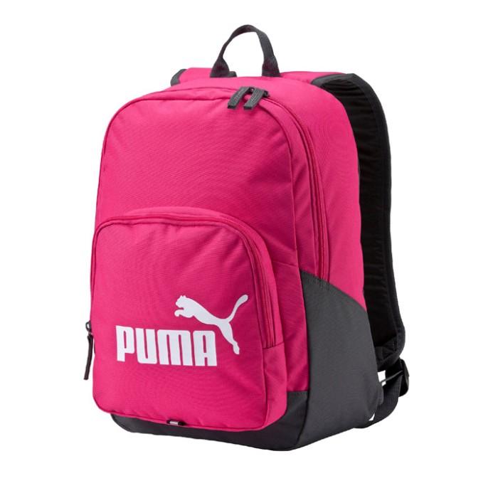 62893c03e4e Jual Tas Ransel Puma Phase Backpack Pink Original 073589-05 - Kota Bandung  - Ncr Sport - OS   Tokopedia
