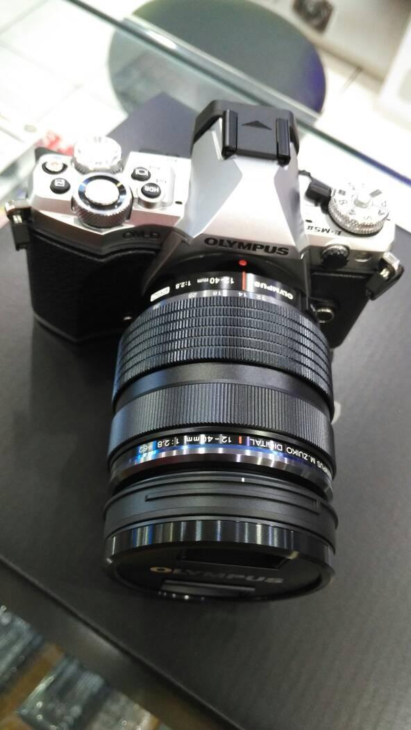 harga Kamera olympus omd em5 mk2 kit 12-40mm f2.8 pro Tokopedia.com