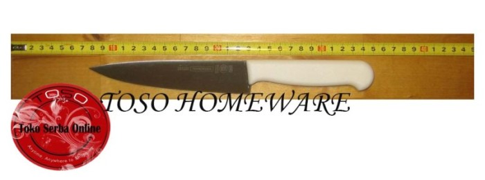 "Pisau Tramontina Professional Master 6"" Original Brazil Meat Knife"