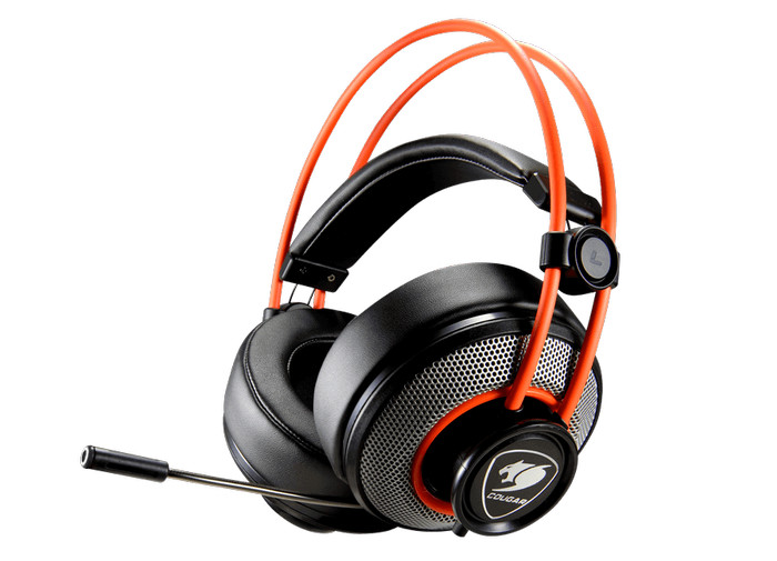 Gaming Headset Audio Quality