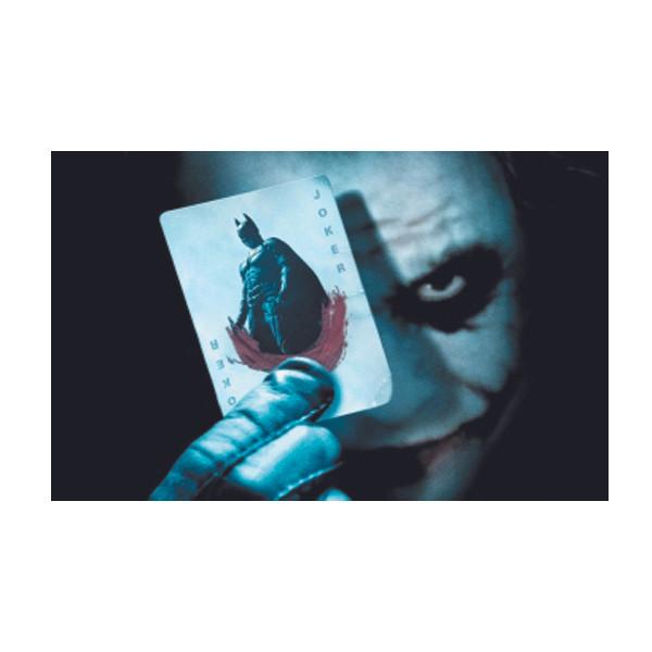 Foto Produk Poster Joker 9 Size:29x40 cm Art paper tebal dari trendiz
