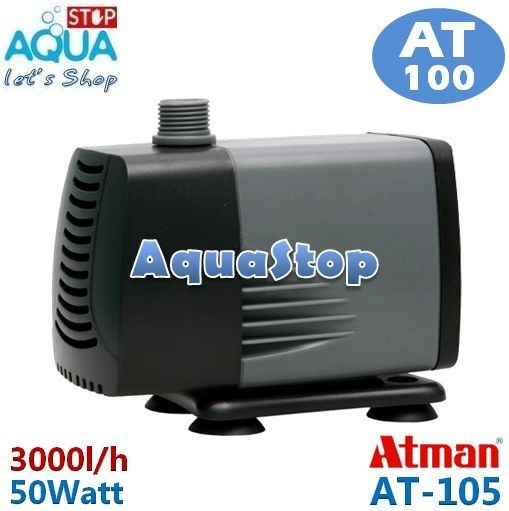 harga Atman at105 pompa celup aquarium water pump Tokopedia.com