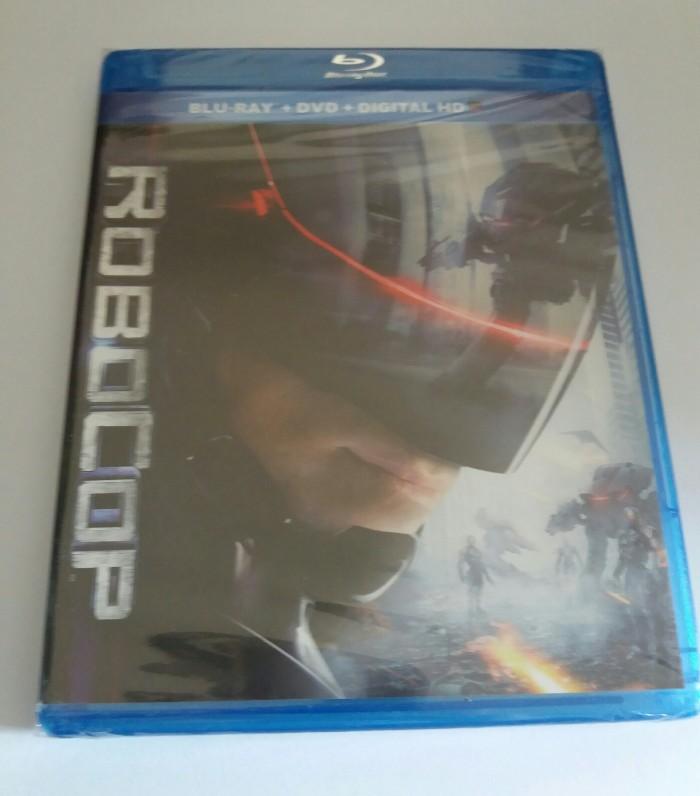 harga Robocop (2014) Tokopedia.com