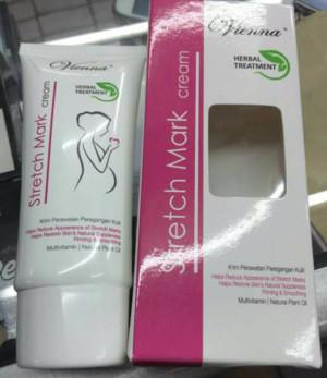 harga Vienna stretch mark - vienna stretchmarks - vienna selulit Tokopedia.com