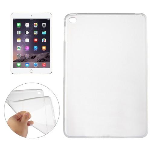 harga Smooth surface tpu case ipad mini 4 transparent Tokopedia.com