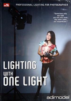 harga Buku fotografi : lighting with one light (adimodel) Tokopedia.com