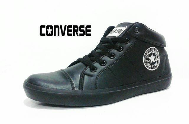 Jual Promo Terbaru!!! Sepatu pria converse masa kini terlaris ... 5e98e93de1