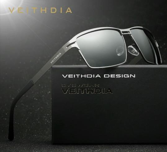 ... harga (original) kacamata polarized pria stainless frame sunglasses  sr-0706 Tokopedia.com 25fc88a1db
