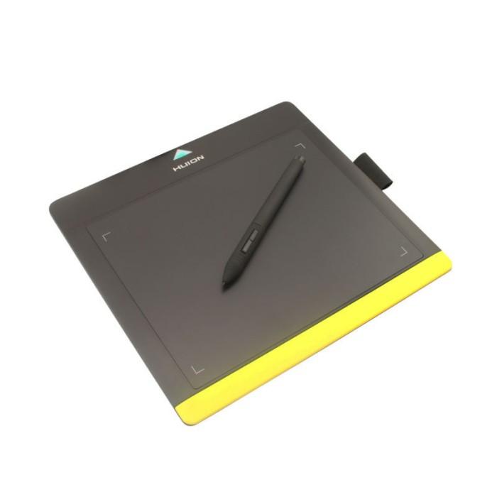 harga Huion 680tf bergaransi (garansi tukar baru) Tokopedia.com