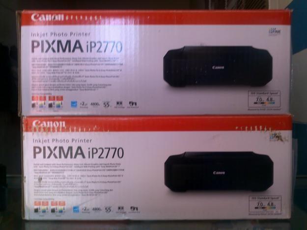 harga Canon ip2770 Tokopedia.com