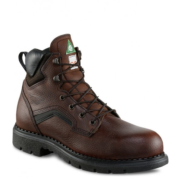 Red Wing Safety Shoes Womens