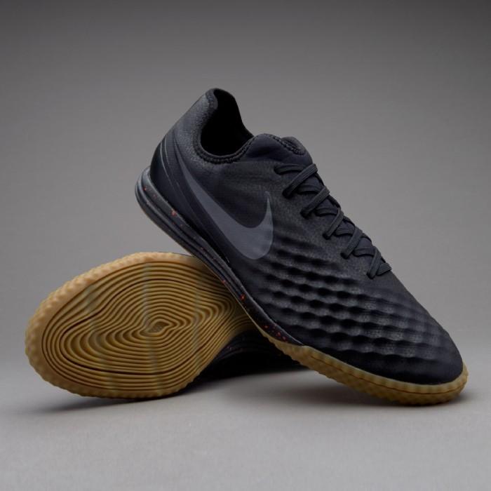 Jual Sepatu Futsal Nike Magistax Finale Ii Black Total Crimson