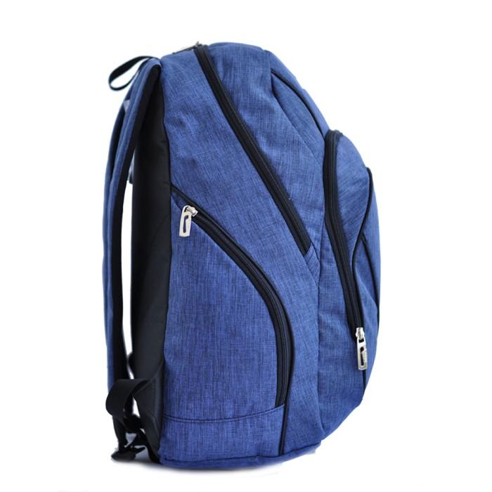 Tas Ransel Adstar Backpack Legendary Dongker .