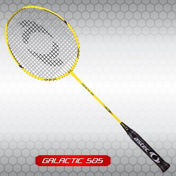 harga Raket badminton astec galatic 500 dan 505 Tokopedia.com