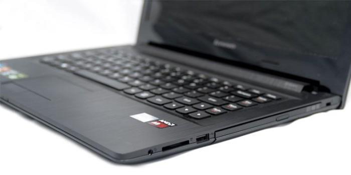 harga Laptop lenovo amd a8 6410 /4gb/500gb/14inch/dos original Tokopedia.com