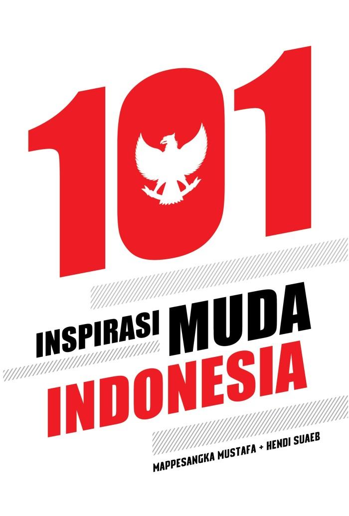 Foto Produk 101 Inspirasi Muda Indonesia dari Penerbit Tiga Serangkai