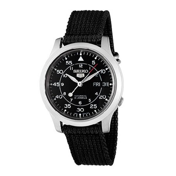 harga Jam tangan seiko 5 snk809k2 original Tokopedia.com