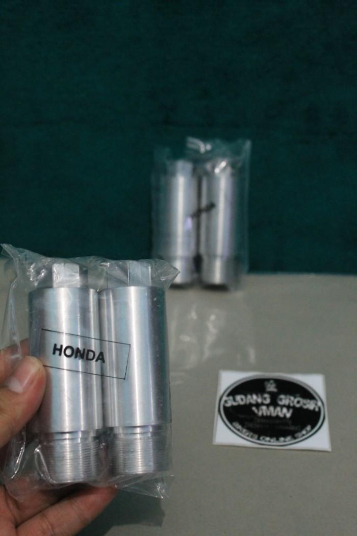 harga Peninggi shok depan honda verza cb 180 tiger megapro Tokopedia.com