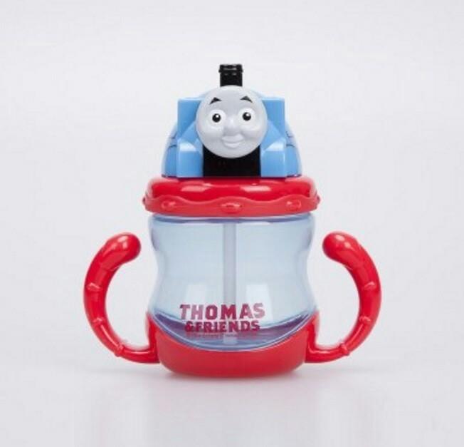 harga Botol minum (training cup) gelas sedotan tutup thomas & friends Tokopedia.com