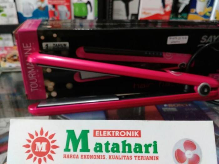 Jual Catokan Rambut Sayota HC-29   Hair Crimper dengan LED DISPLAY ... 370a1307e7