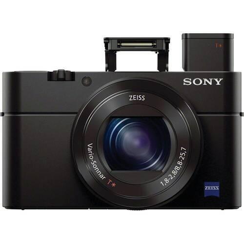 harga Sony rx100 m3/ sony rx100 iii digital camera/sony rx100 mark3 Tokopedia.com