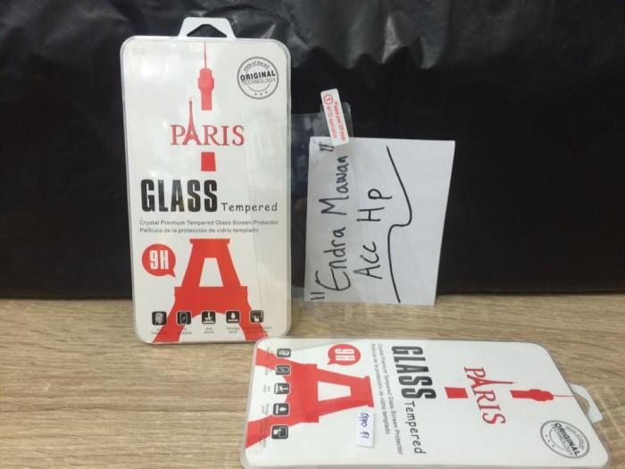 Tempered Glass Paris Oppo Neo 7