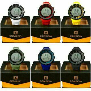jam tangan consina WH 2821