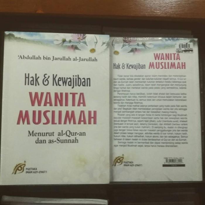 harga Hak dan kewajiban wanita muslimah Tokopedia.com