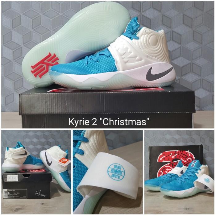 4938c363083f ... where can i buy sepatu basket kyrie 2 christmas nike kyrie lebron cbf98  49a91