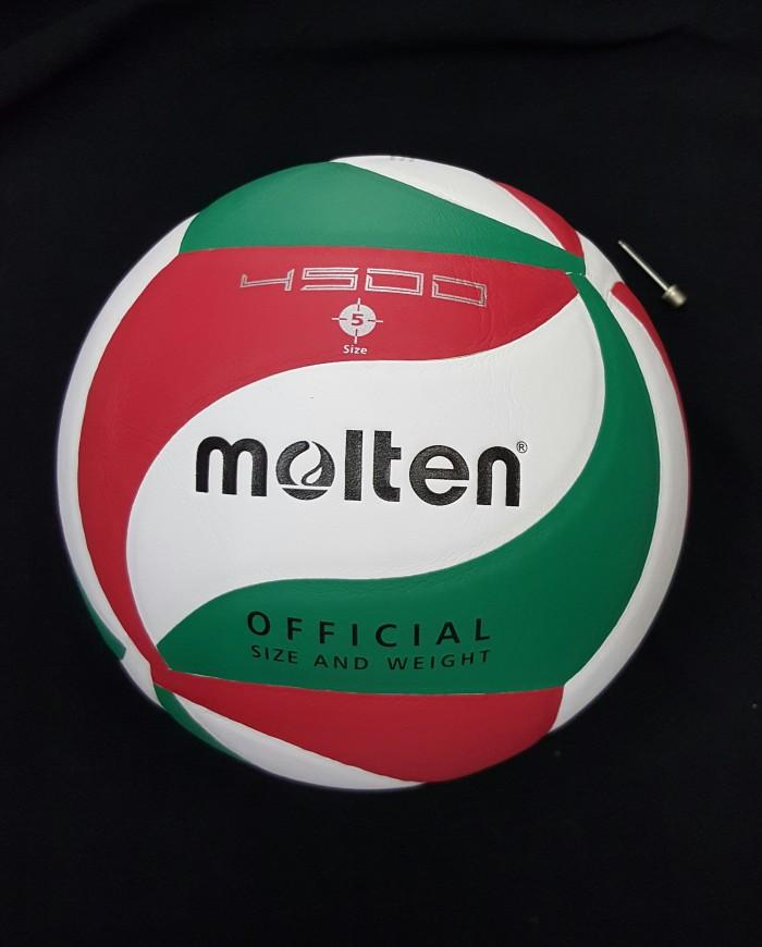 harga Bola voli molten 4500 Tokopedia.com