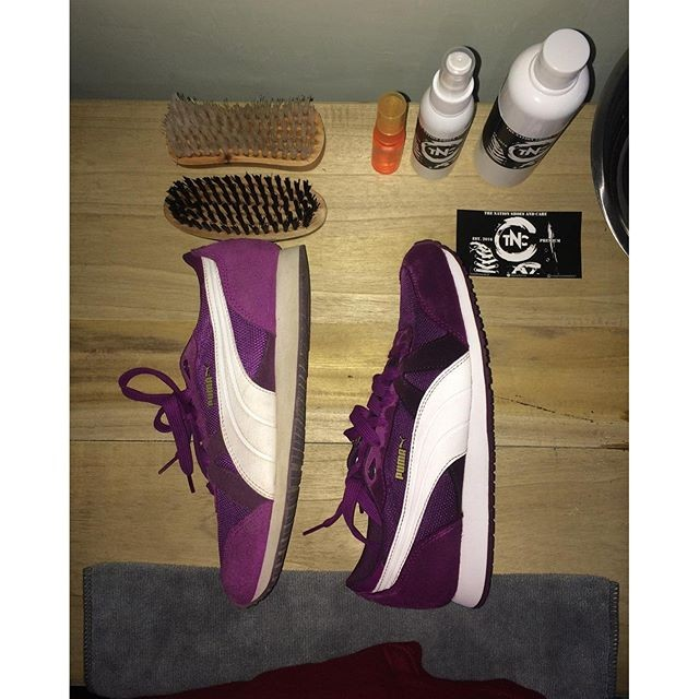 Jual Jasa Laundry Sepatu, Repaint, Reglue, Repair