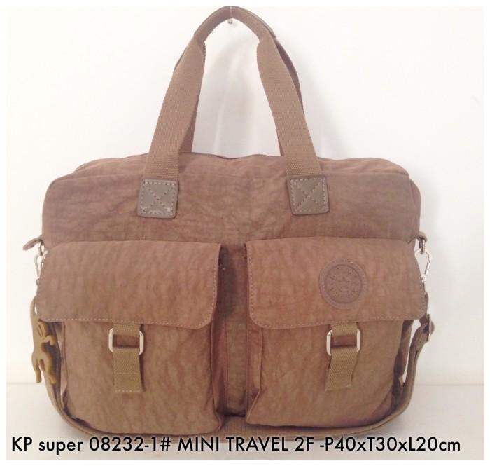 harga Tas travel kipling selempang travel mini fitness bag 08232 - 8 Tokopedia.com