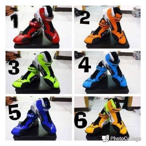harga Sepatu alpinestars drag Tokopedia.com
