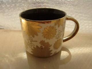 harga Mug keramik nuansa arabia keemasan Tokopedia.com