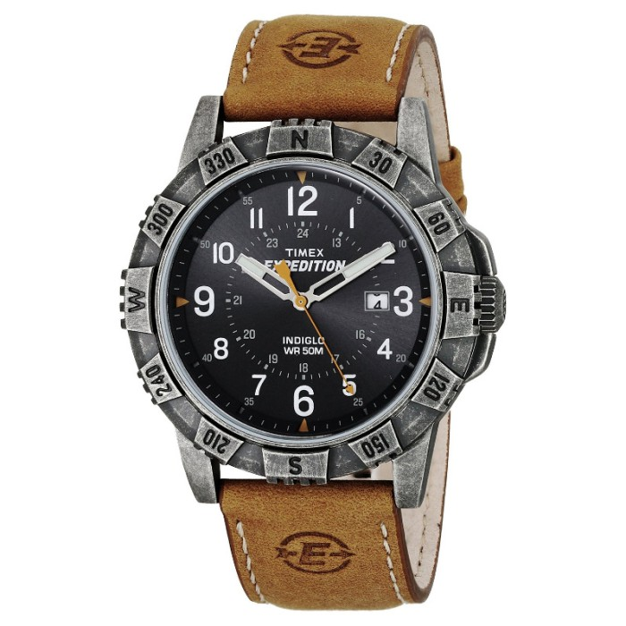 Jual Jam tangan Timex Expedition T49991 original - Grace-Arloji ... b5a01763f6