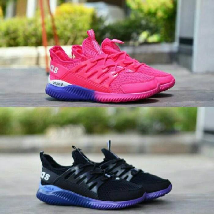 ... harga Sepatu olahraga adidas y3 women gym joging zumba   nike puma reebok  Tokopedia eb5fa27ffa