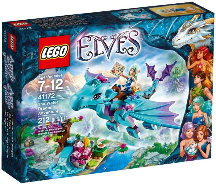 26 Daftar Harga Lego Elves The Water Terbaru 2018 Bandingkan