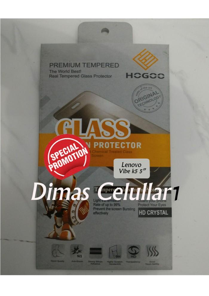 harga Tempered glass lenovo vibe k5 5  k 5 Tokopedia.com