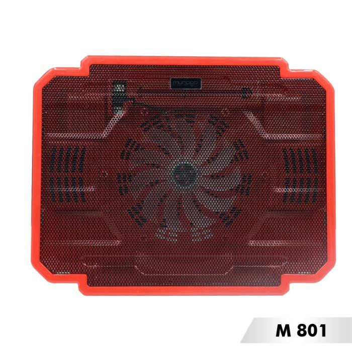 harga Cooling pad murago m-801/cooler fan/coolpad/cooler pad Tokopedia.com