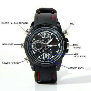 harga Spy jam tangan karet 8gb Tokopedia.com