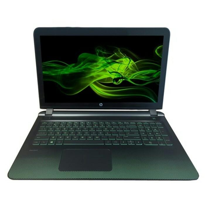 harga Hp gaming 15-ak032tx ( i7-6700 ram 8gb hdd 1tb 4gb gtx950 ) Tokopedia.com