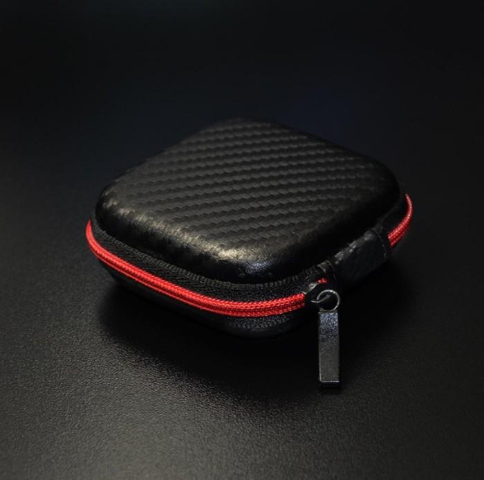 harga Knowledge zenith headphone leather case Tokopedia.com