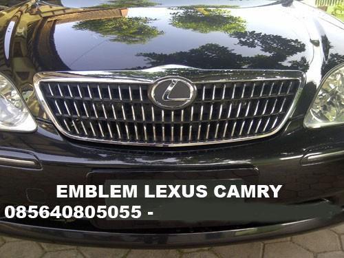 Home · Klikoto Emblem Lexus Merah All New Avanza All New Xenia; Page - 2