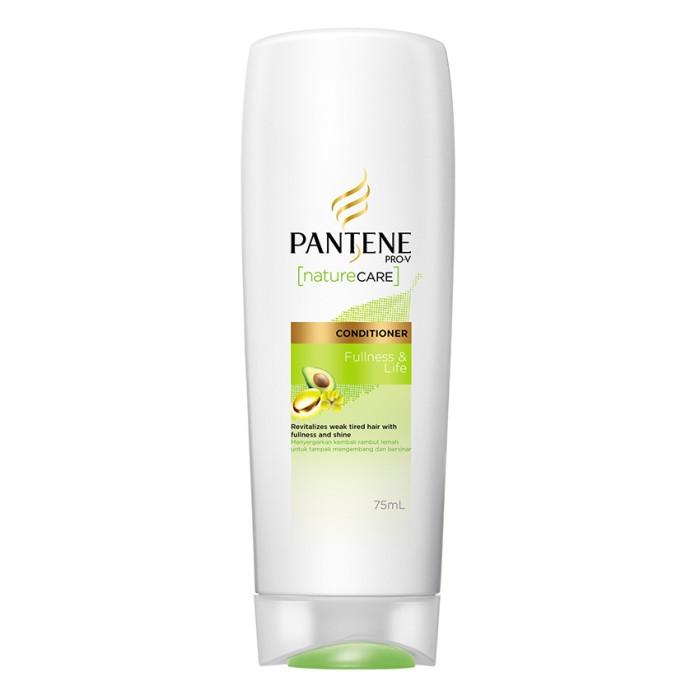 Pantene Conditioner Nature Care Fullness & Life 75 mL