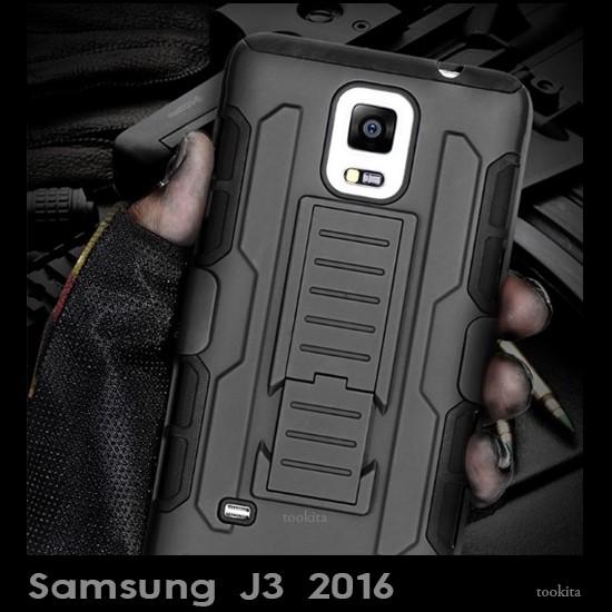 harga Samsung galaxy j3 2016 future armor hybrid case military heavy duty Tokopedia.com