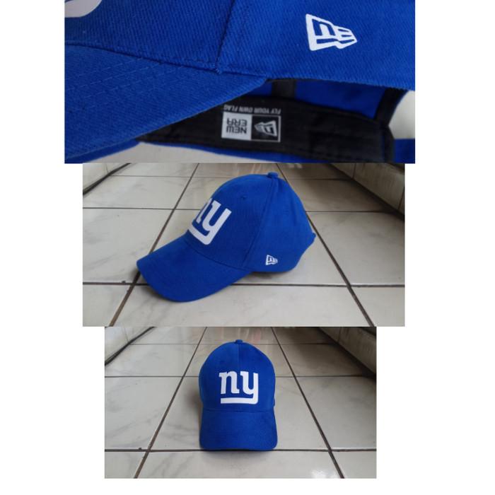Topi baseball ny giants harga Topi baseball ny giants Tokopedia.com e4fc72bc86