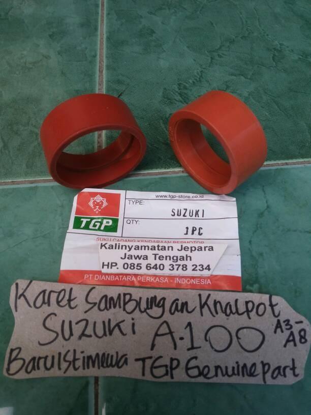 harga Karet sambungan leher knalpot suzuki a100 Tokopedia.com