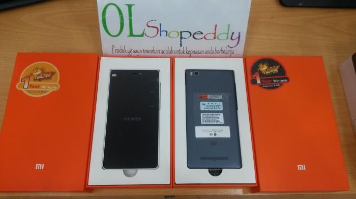 harga Hp xiaomi mi 4c 4g/lte (ram 3gb+rom 32gb) Tokopedia.com